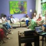 Curso de especialização em Psicologia Movimento Sistêmica