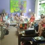Instituto Movimento Sistemica: Apresentação Autobiografias - Turma 2013