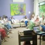 Movimento Sistemica: Apresentações dos Projetos de Monografia - Turma 2012
