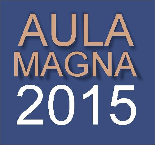 Aula Magna 2015: convite